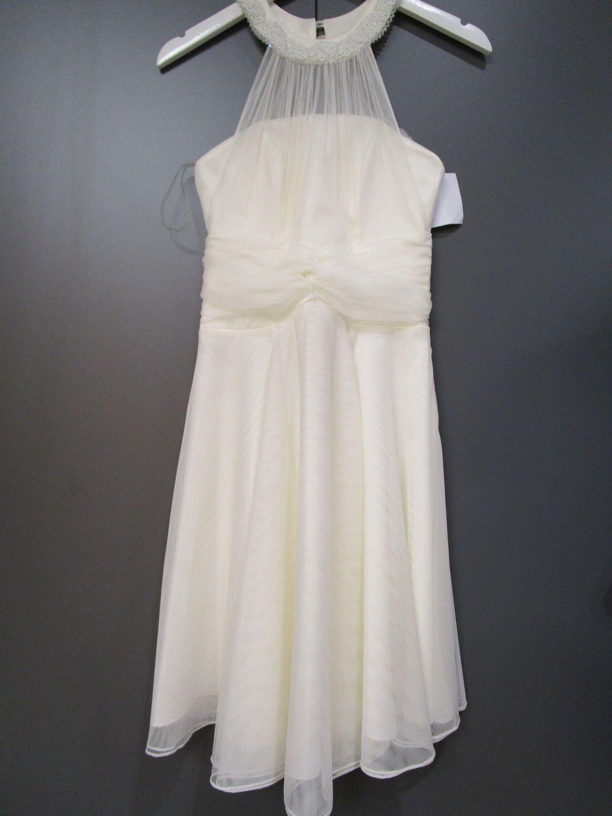 Kleid Standesamt Blumen  new york 2022